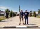 Paul in Wolgograd (ehemals Stalingrad)_38