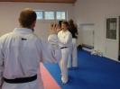 Kumite Workshop mit dem Landestrainer im vereinseigenen Dojo 2017_100