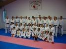Kumite Workshop mit dem Landestrainer im vereinseigenen Dojo 2017_26