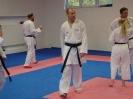 Kumite Workshop mit dem Landestrainer im vereinseigenen Dojo 2017_84