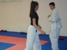Kumite Workshop mit dem Landestrainer im vereinseigenen Dojo 2017_86
